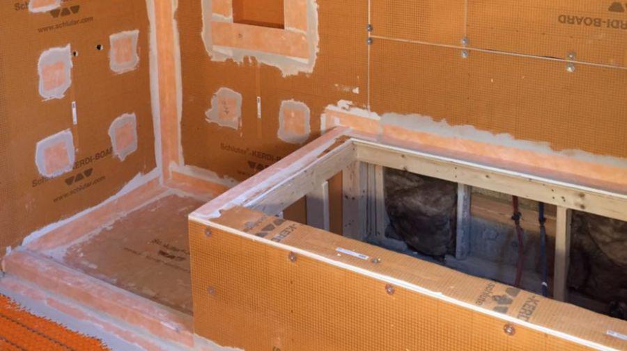 Appelez-nous pour rénover votre maison durant l'hiver